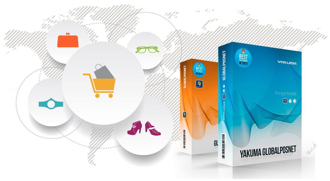 Программа POS для мультинациональных магазинов и франчайзингов