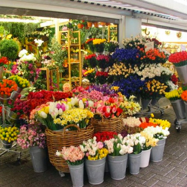 pos system  POS software for florist chains