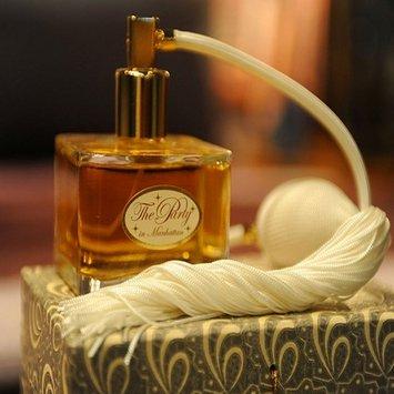 pos system Parfumery